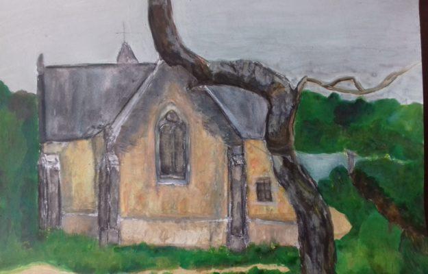 Chapelle de Port Belon