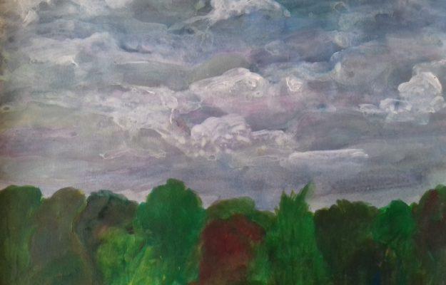 Vie dans les nuages