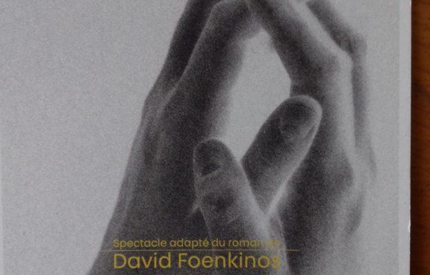 Charlotte, par Laurène Boulitrop, adapté du roman de David Foenkinos