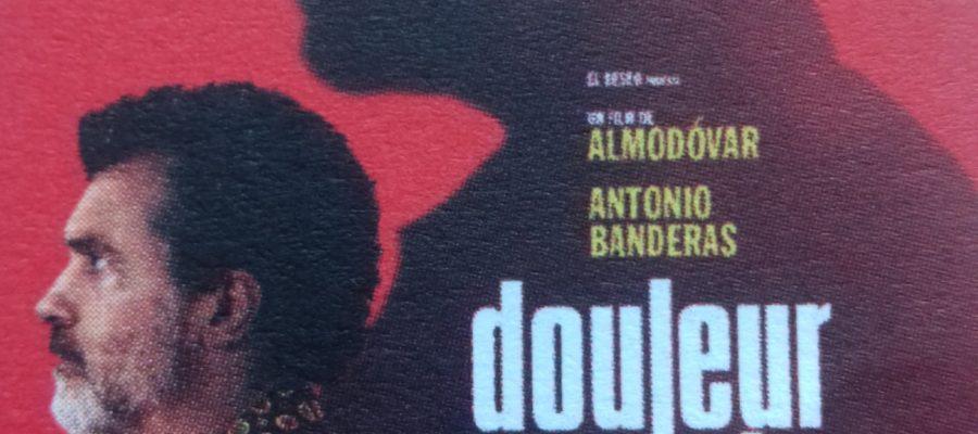 Douleur et gloire, Pedro Almodovar
