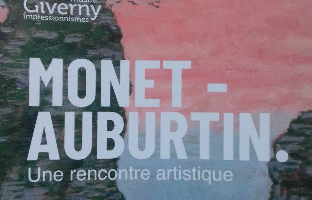 Monet-Auburtin, musée de Giverny