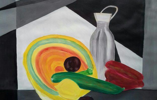 Fruits et légumes !