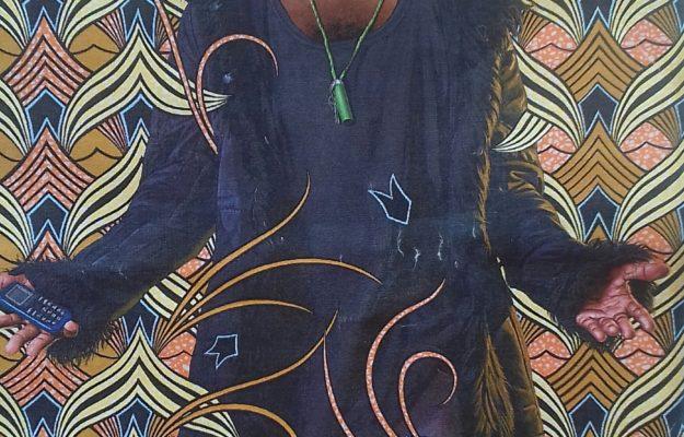 «The world stage», Kehinde Wilhey, peintre de l'épopée
