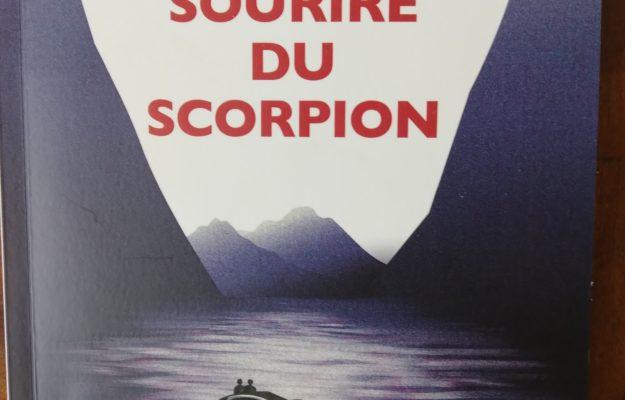Le sourire du scorpion – Patrice Gain